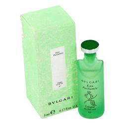 Bvlgari Eau Parfumee (green Tea)