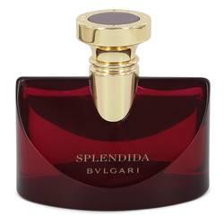 Bvlgari Splendida Magnolia Sensuel Perfume by Bvlgari 3.4 oz Eau De Parfum Spray (Tester)