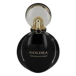 Bvlgari Goldea The Roman Night Perfume by Bvlgari 2.5 oz Eau De Parfum Spray (Tester)