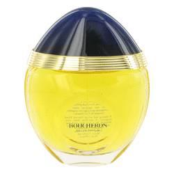 Boucheron Perfume by Boucheron 3 oz Eau De Parfum Spray (Tester)