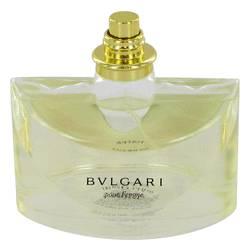 Bvlgari (bulgari) Perfume by Bvlgari 3.4 oz Eau De Parfum Spray (Tester)