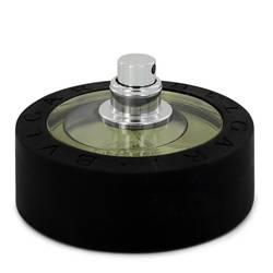 Bvlgari Black (bulgari) Perfume by Bvlgari 2.5 oz Eau De Toilette Spray (Unisex Tester)