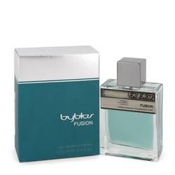 Byblos Fusion Cologne by Byblos 3.4 oz Eau De Parfum Spray