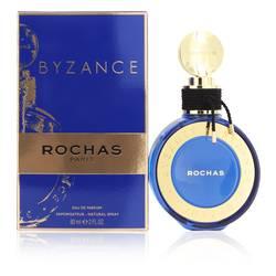 Byzance 2019 Edition Perfume by Rochas 2 oz Eau De Parfum Spray
