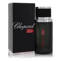 Chopard 1000 Miglia Cologne by Chopard 2.7 oz Eau De Toilette Spray