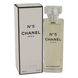 Chanel No. 5 Perfume by Chanel 5 oz Eau De Parfum Premiere Spray