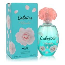 Cabotine Floralie Perfume by Parfums Gres, 3.4 oz Eau De Toilette Spray for Women