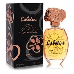 Cabotine Fleur Splendide Perfume by Parfums Gres 3.4 oz Eau De Toilette Spray