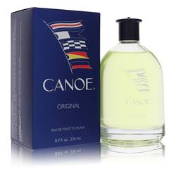 Canoe Cologne by Dana 8 oz Eau De Toilette / Cologne