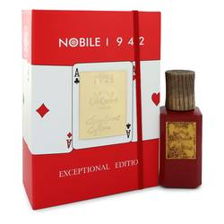 Cafe Chantant Perfume by Nobile 1942 2.5 oz Extrait De Parfum Spray (Unisex)