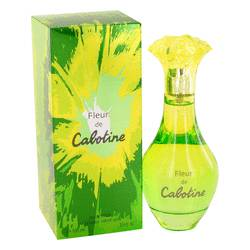 Cabotine Fleur Edition Perfume by Parfums Gres 3.4 oz Eau De Toilette Spray