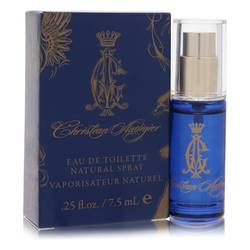 Christian Audigier Mini by Christian Audigier, .25 oz Mini EDT Spray for Men