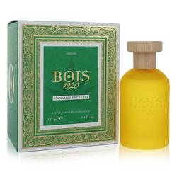 Cannabis Fruttata Cologne by Bois 1920 3.4 oz Eau De Parfum Spray (Unisex)