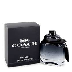 Coach Cologne by Coach 1.3 oz Eau De Toilette Spray