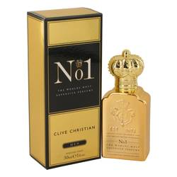 Clive Christian No. 1 Cologne by Clive Christian 1 oz Pure Perfume Spray