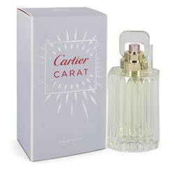 Cartier Carat Perfume by Cartier 3.3 oz Eau De Parfum Spray