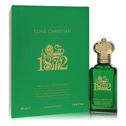 Clive Christian 1872 Cologne by Clive Christian 1.6 oz Perfume Spray