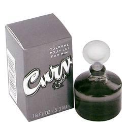 Curve Crush Cologne by Liz Claiborne 0.18 oz Mini Cologne