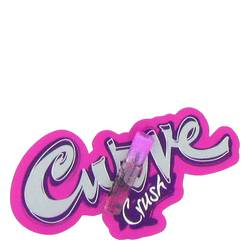Curve Crush Perfume by Liz Claiborne 0.05 oz Vial (Sample)