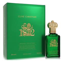 Clive Christian 1872 Perfume by Clive Christian 1.6 oz Perfume Spray