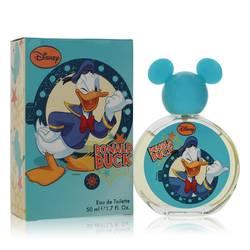 Donald Duck Cologne by Disney 1.7 oz Eau De Toilette Spray