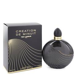 Creation De Minuit Perfume by Ted Lapidus 3.3 oz Eau De Toilette Spray
