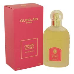 Champs Elysees Perfume by Guerlain 3.3 oz Eau De Parfum Spray