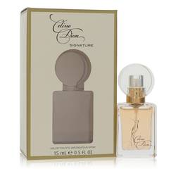 Celine Dion Signature Perfume by Celine Dion 0.5 oz Mini EDT Spray