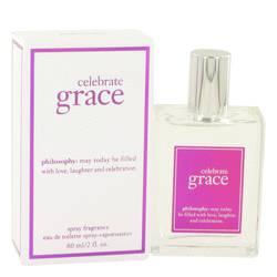 Celebrate Grace Perfume by Philosophy 2 oz Eau De Toilette Spray