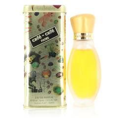Café - Café Perfume by Cofinluxe 1 oz Eau De Parfum Spray