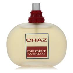 Chaz Sport Perfume by Jean Philippe 3.4 oz Eau De Toilette Spray (Tester)