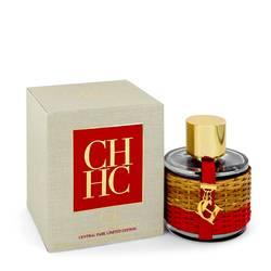 Ch Central Park Edition Perfume by Carolina Herrera 3.4 oz Eau De Toilette Spray