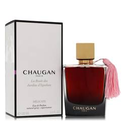 Chaugan Delicate Perfume by Chaugan, 3.4 oz Eau De Parfum Spray (Unisex) for Women