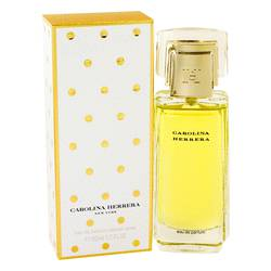 Carolina Herrera Perfume by Carolina Herrera 1.7 oz Eau De Parfum Spray