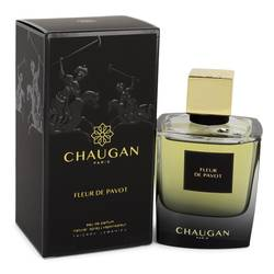 Chaugan Fleur De Pavot Perfume by Chaugan, 100 ml Eau De Parfum Spray for Women