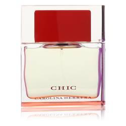 Chic Perfume by Carolina Herrera 1.7 oz Eau De Parfum Spray (unboxed)