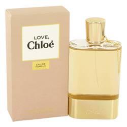 Chloe Love Perfume by Chloe 1.7 oz Eau De Parfum Spray