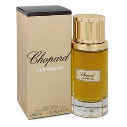 Chopard Oud Malaki Cologne by Chopard 2.7 oz Eau De Parfum Spray (Unisex)