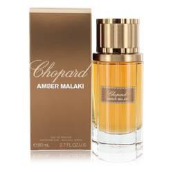 Chopard Amber Malaki Perfume by Chopard 2.7 oz Eau De Parfum Spray (Unisex)