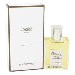 Chocolat Frais Perfume by Il Profumo 3.4 oz Eau De Parfum Spray