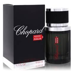 Chopard 1000 Miglia Cologne by Chopard 1.7 oz Eau De Toilette Spray