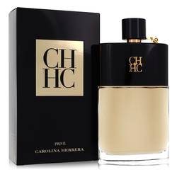Ch Prive Cologne by Carolina Herrera, 5 oz EDT Spray for Men