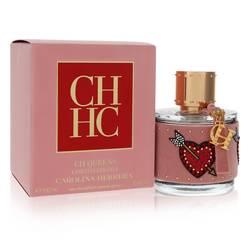 Ch Queens Limited Edition Perfume by Carolina Herrera 3.4 oz Eau De Parfum Spray