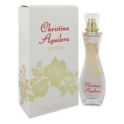 Christina Aguilera Woman Perfume by Christina Aguilera 2.5 oz Eau De Parfum Spray
