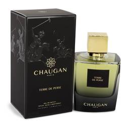 Chaugan Terre De Perse Perfume by Chaugan, 3.4 oz Eau De Parfum Spray (Unisex) for Women