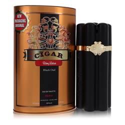 Cigar Black Oud Cologne by Remy Latour 3.3 oz Eau De Toilette Spray