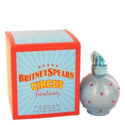 Circus Fantasy Perfume by Britney Spears, 1.7 oz Eau De Parfum Spray for Women