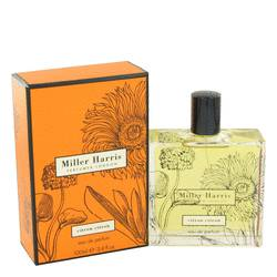 Citron Citron Perfume by Miller Harris 3.4 oz Eau De Parfum Spray