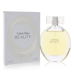 Beauty Perfume by Calvin Klein 3.4 oz Eau De Parfum Spray