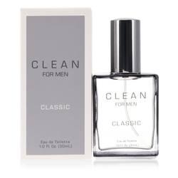 Clean Men Cologne by Clean 1 oz Eau De Toilette Spray